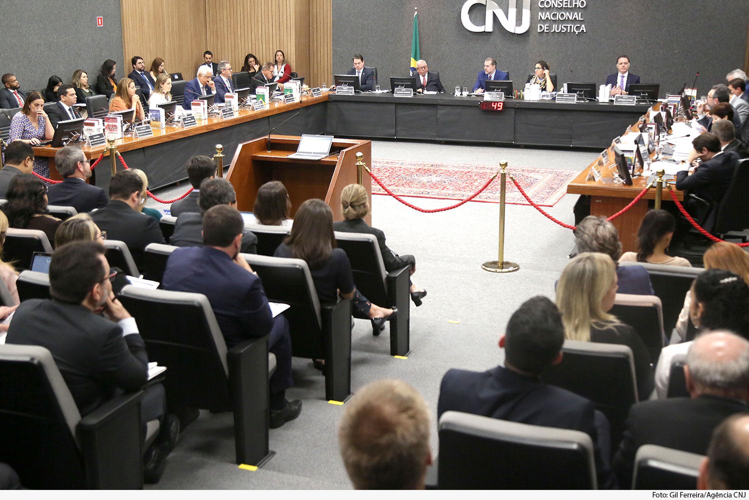 Reunião do Observatório Nacional sobre Questões Ambientais, Econômicas e Sociais de Alta Complexidade e Grande Impacto e Repercussão